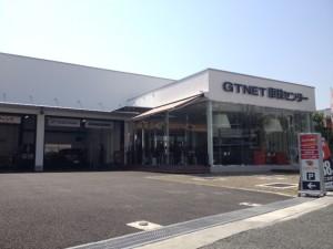 カフェタイム_GTNET車検センター